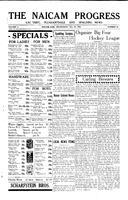 The Naicam Progress November 30, 1932