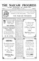 The Naicam Progress December 21, 1932