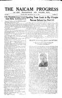 The Naicam Progress January 18, 1933