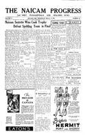 The Naicam Progress March 15, 1933
