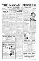 The Naicam Progress May 17, 1933