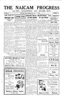 The Naicam Progress June 7, 1933