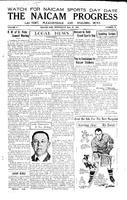 The Naicam Progress June 28, 1933