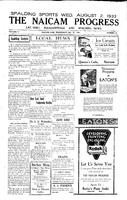 The Naicam Progress July 12, 1933