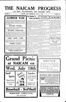 The Naicam Progress July 4, 1934