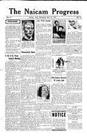 The Naicam Progress April 8, 1936