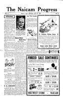 The Naicam Progress April 15, 1936