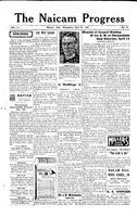 The Naicam Progress April 22, 1936