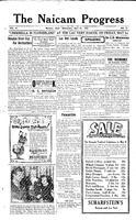 The Naicam Progress April 29, 1936