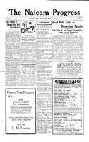 The Naicam Progress August 5, 1936
