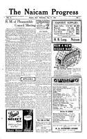 The Naicam Progress August 19, 1936