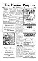 The Naicam Progress August 26, 1936