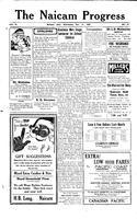 The Naicam Progress December 16, 1936