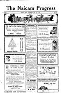 The Naicam Progress December 23, 1936