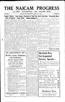 The Naicam Progress April 9, 1930