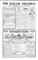 The Naicam Progress December 17, 1930