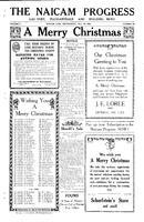 The Naicam Progress December 24, 1930