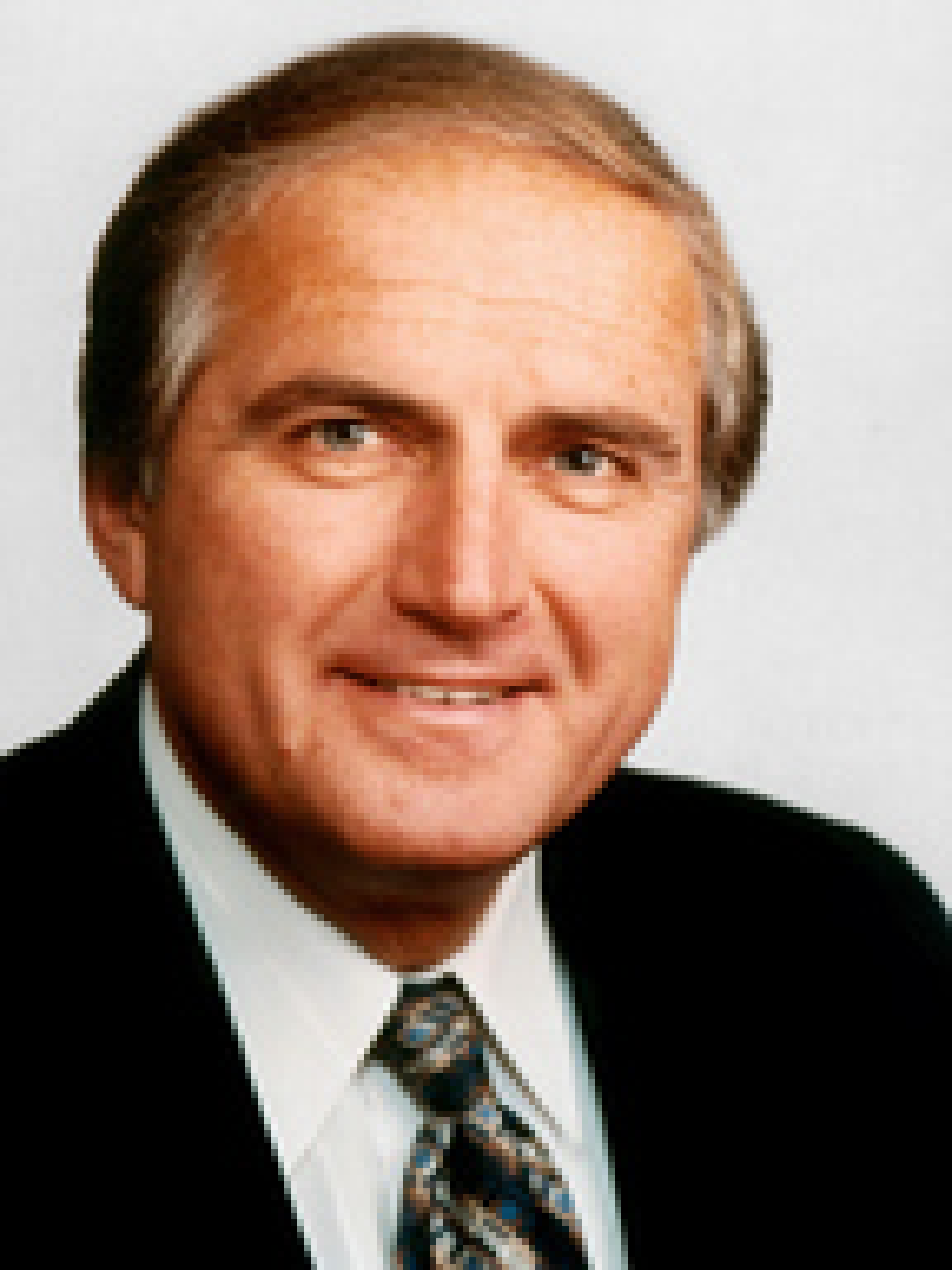 20th Street and Canada's Leaders: The Honourable Roy Romanow on his Connections to 20th Street