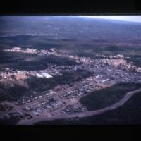[Large settlement]