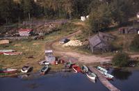 Dore Lake