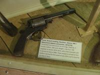 Pistol, Breech Loading, Revolver, Adams, MK I