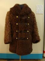 Bison coat