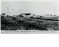 [Surgeon's Res et. al., Fort Battleford]