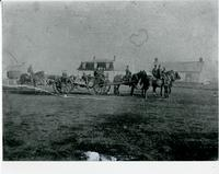 CO, OQ, Barracks (1881)