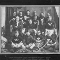 Arcola Lacrosse Team