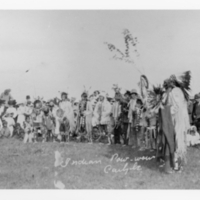 Indian Pow-wow Carlyle