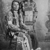 Crooked Lake Reserve Indians