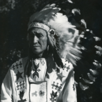 Chief Pius Kisawatim