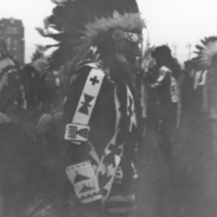 Pow wow at Indian Head