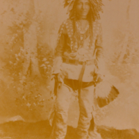 Chief Pasic Wasis