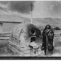 Chief Star Blanket and oven