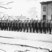 The 46th Battalion