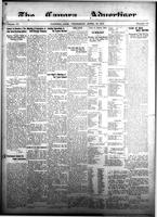 The Canora Advertiser April 16, 1914