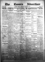 The Canora Advertiser August 6, 1914
