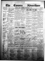 The Canora Advertiser December 10, 1914