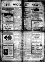 The Wolseley News February 27, 1918