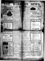 The Wolseley News April 3, 1918