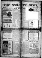 The Wolseley News April 10, 1918