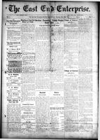 The East End Enterprise June 25, 1914