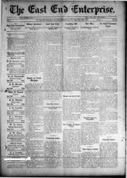 The East End Enterprise November 12, 1914