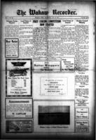 The Wakaw Recorder January 25, 1917