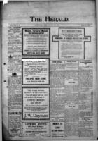 The Herald January 25, 1917