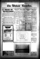 The Wakaw Recorder February 8, 1917