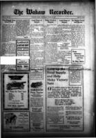 The Wakaw Recorder March 22, 1917