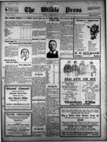 The Wilkie Press December 20, 1917