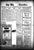 The Wakaw Recorder March 29, 1917